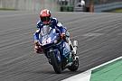 Moto2 Rep. Ceko: Pasini sabet pole perdana