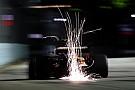Гран Прі Сінгапуру: аналіз кваліфікації від Макса Подзігуна