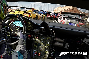Sim racing BRÉKING Forza Motorsport 7: így kell eladni egy cool autós játékot!