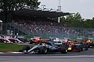 Хэмилтон признал Гран При Канады большим ударом по Ferrari
