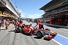 FIA F2 Ф2 у Барселоні: другий поспіль поул Леклера