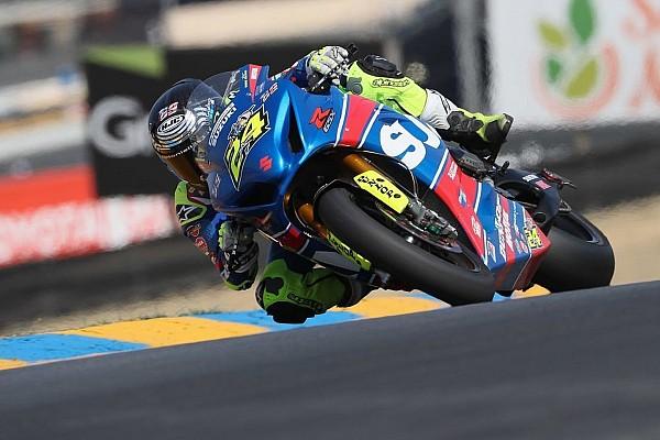 Dos nuevos podios afianzan a Toni Elías en el liderato de MotoAmerica