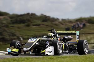 EK Formule 3 Raceverslag F3 Zandvoort: Norris wint derde race en is nieuwe EK-leider