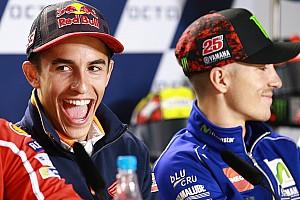 MotoGP Preview À Silverstone, c'est