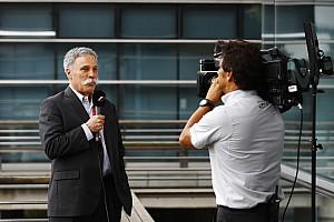 Формула 1 Новость Платные трансляции Ф1 в интернете. Какими их видит Liberty Media