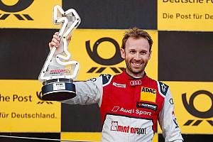 DTM Crónica de Carrera Rast retoma el liderato del DTM con victoria en Rusia
