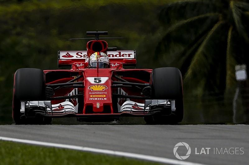 Sebastian Vettels Motor: Ursache für technisches Problem lokalisiert