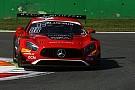 Blancpain Endurance Victoria de Dani Juncadella en la última carrera de las Blancpain GT Series