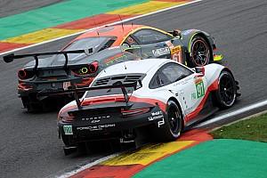 WEC News WEC-Umfrage: Ferrari und Porsche liefern sich Kopf-an-Kopf-Rennen