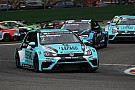TCR Race 2 at Spa: Vernay and Huff make a 1-2 finish for Leopard Racing