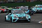 TCR Верне выиграл вторую гонку TCR в Спа с седьмого места