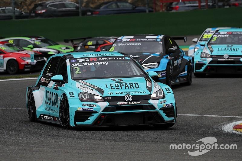 TCR у Спа: Верне та Хафф принесли дубль для Leopard Racing