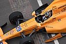 Как это было: исторические тесты Алонсо в IndyCar в фотографиях