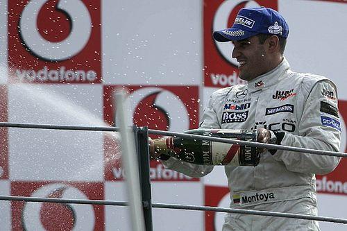 GALERÍA: Todas las victorias de Juan Pablo Montoya al más alto nivel