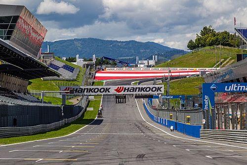 GP Turki Dibatalkan, Austria Gelar Dua Balapan F1