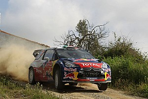 Why Ogier's Citroen reunion won't be awkward