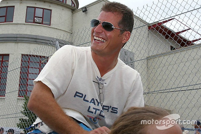 Former racer Claude Bourbonnais badly injured in car crash