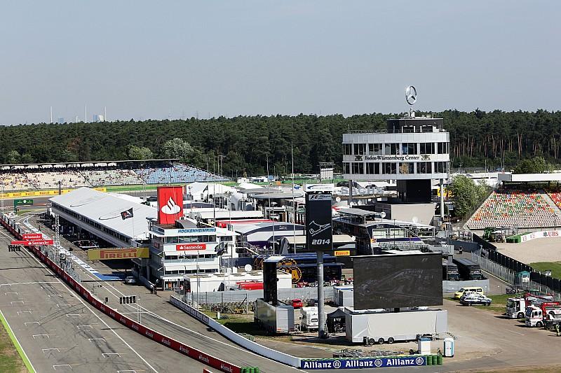Bestätigt: 2019 kein Formel-1-Rennen in Hockenheim