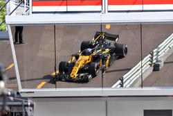 Відображення боліда Джоліона Палмера, Renault Sport F1 Team RS17