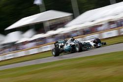 Valtteri Bottas - Mercedes