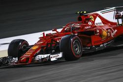 Halo na Ferrari