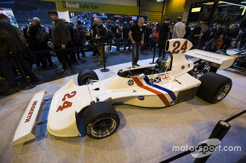 Hesketh 308B