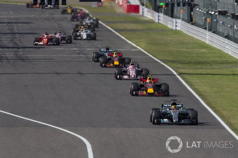 Grand Prix du Japon 2017