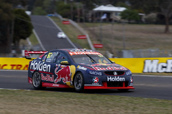Shane van Gisbergen, Matty Campbell, Triple Eight Race Engineering Holden