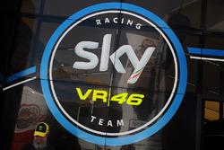 SKY Racing Team VR46 logo