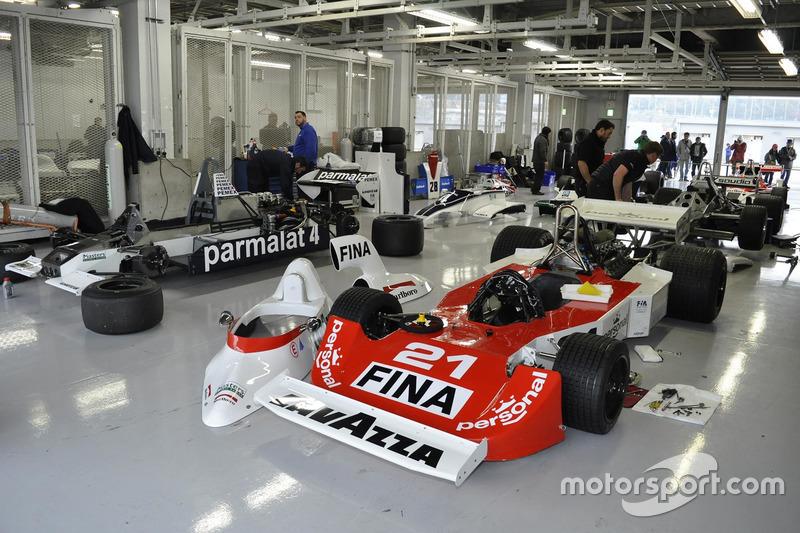Williams FW04