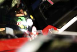 #7 Toyota Gazoo Racing Toyota TS050-Hybrid: Mike Conway
