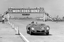 Jo Bonnier, Ferrari 250 TR
