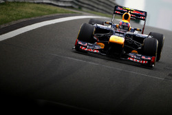 Mark Webber, Red Bull RB8 Renault
