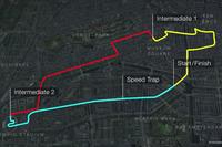 Impressie: Grand Prix van Amsterdam