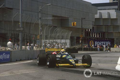 GP di Detroit