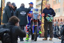 Paolo Ceci, KTM
