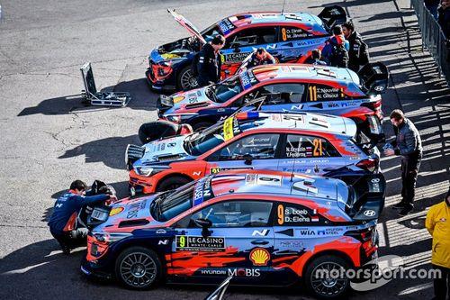 Rally di Monte Carlo