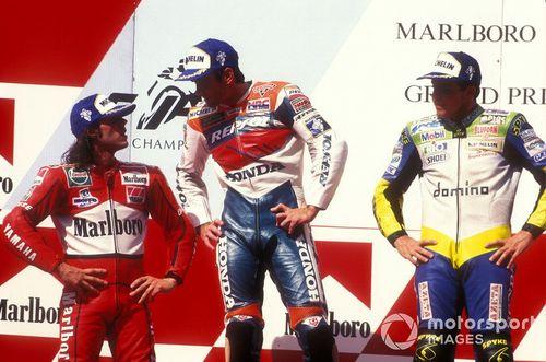 500cc: Endonezya GP