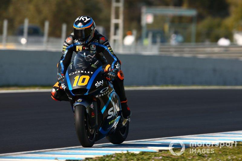Luca Marini (Sky Racing Team VR46)