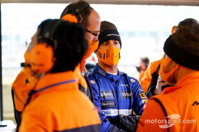 McLaren Film day