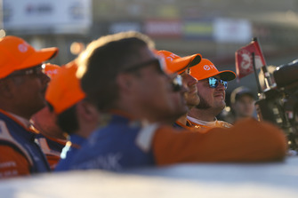 Equipo de Scott Dixon, Chip Ganassi Racing Honda