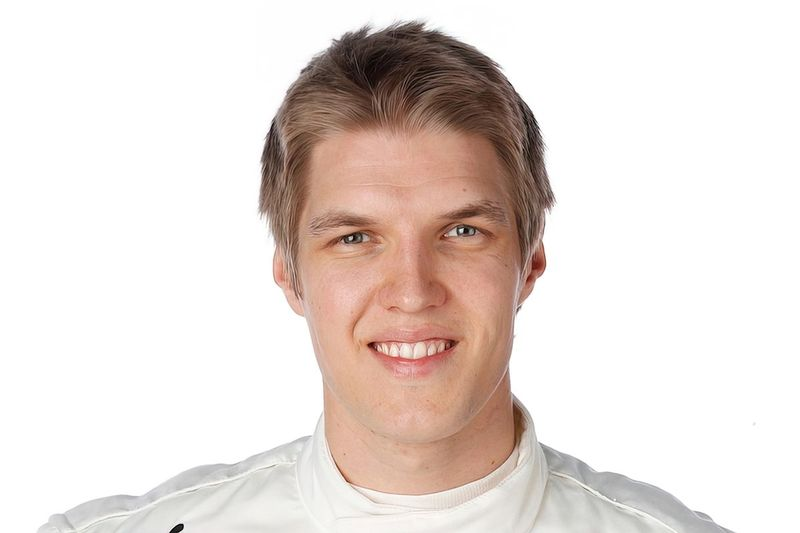 Jesse Krohn