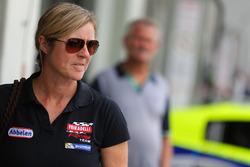Sabine Schmitz, Frikadelli Racing, Porsche 991 GT3 R