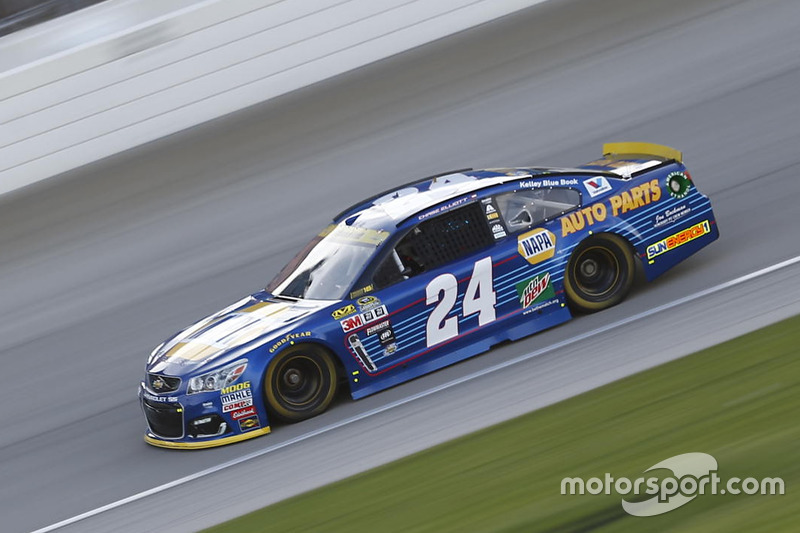 Chase Elliott - Hendrick Motorsports - Chevrolet