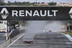 #19 Equipe Verschuur, Renault RS01: Miguel Ramos, Steijn Schothorst