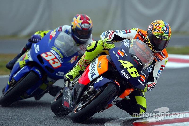 MotoGP Jepang 2001