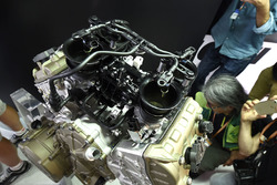 Презентація двигуна Ducati V4