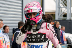 Esteban Ocon, Sahara Force India