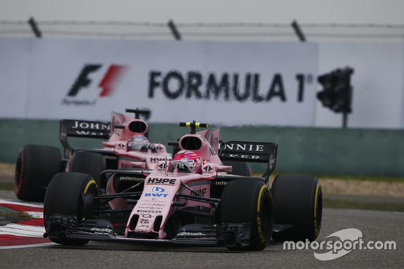 Grand Prix de Chine 2017