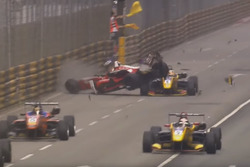Incidente al Macau Grand Prix